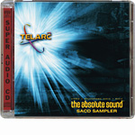 The Absolute Sound SACD Sampler