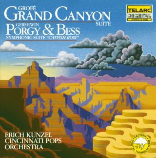 GRAND CANYON SUITE/PORGY & BESS