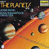 THE PLANETS OP. 32