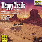 HAPPY TRAILS / ROUND-UP 2