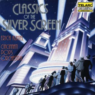 CLASSICS OF THE SILVER SCREEN