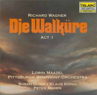 DIE WALKURE ACT I