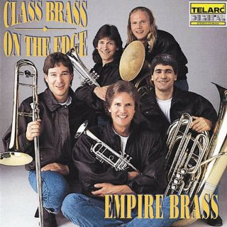 Class Brass: On the Edge
