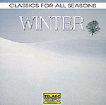 CLASSICS FOR ALL SEASONS: WINTER
