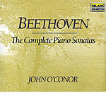 THE COMPLETE PIANO SONATAS (BOXED S