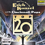 TOP 20: THE VERY BEST OF ERICH KUNZ