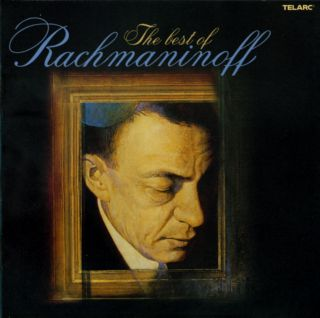 BEST OF RACHMANINOFF