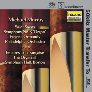 SYMPHONY NR.3 IN C MINOR / ENCORES