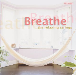 Breathe - The Reaxing Strings