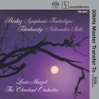 Symphonie Fantastique/Nutcracker Suite