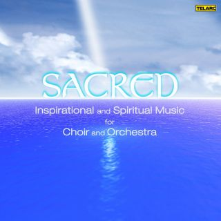 Sacred - Inspirational And Spiritual Music For Cho