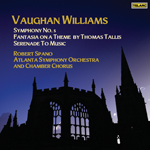 Symph.Nr.5/Fantasia On A Theme By Thomas Tallis