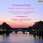 Three String Quartets/Souvenir De Florence