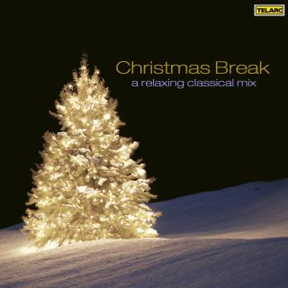 Christmas Break (A Relaxing Classical Mix)