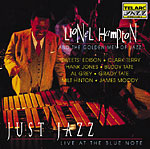 JUST JAZZ (LIVE AT THE BLUE NOTE)