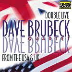 DOUBLE LIVE FROM USA AND UK