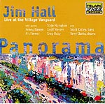 PANORAMA (LIVE AT THE VILLAGE VANGU