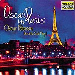 OSCAR IN PARIS: LIVE AT THE SALLE P