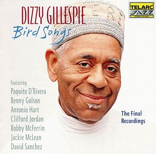 Bird Songs (The final recordings)