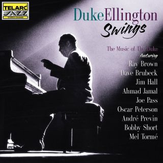 DUKE ELLINGTON SWINGS