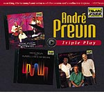 ANDRE PREVIN: TRIPLE PLAY