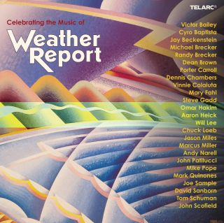 CELEBRATING MUSIC OF WEATHER REPORT