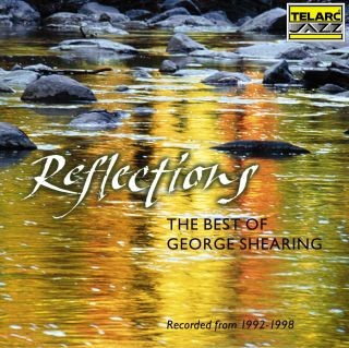 REFLECTIONS (THE BEST OF SHEARING)