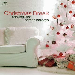 Christmas Break (Relaxing Jazz For The Holidays)
