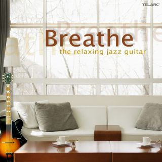 Breathe - The Relaxing Jazz Guitar