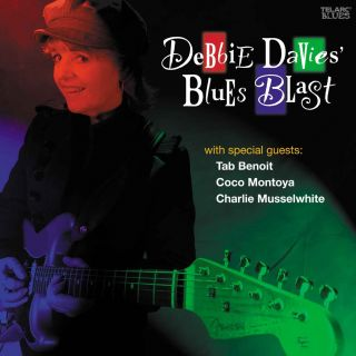 Debbie Davies Blues Blast