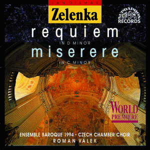 Requiem In D Minor/Miserere