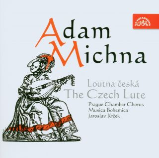 The Czech Lute