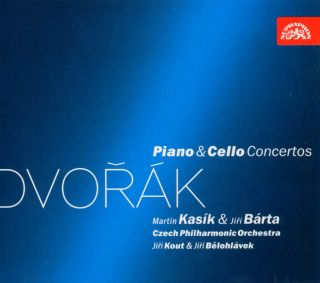 Concerto for Piano and Orch. in G minor/Concerto f