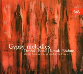 Gipsy Melodies