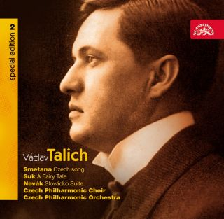 Czech Song/Talich Special Edition Vol. 2