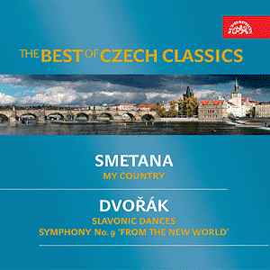 The Best of Czech Classics