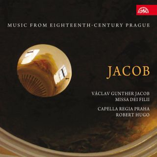 Music from Eighteenth-Century Prague