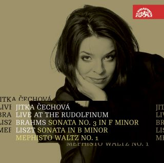 Live at the Rudolfinum