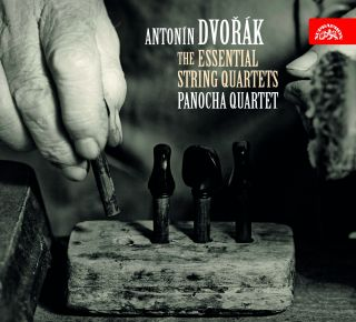 The Essential String Quartets