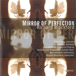 Mirror Of Perfection & Choral Anthems