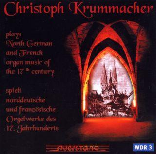 Norddeutsche und Französische Orgelmusik des 17 Jh