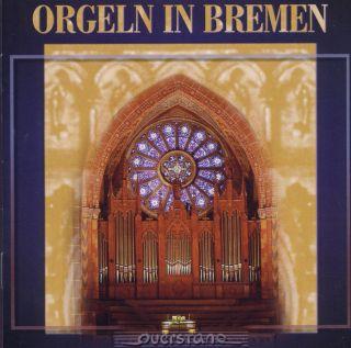 Orgeln in Bremen
