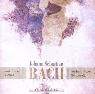 Transkriptionen fur Violine und Violoncello