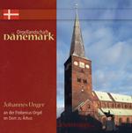 Orgellandschaft Dänemark