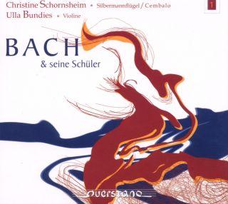 Bach und seine Schuler Vol 1