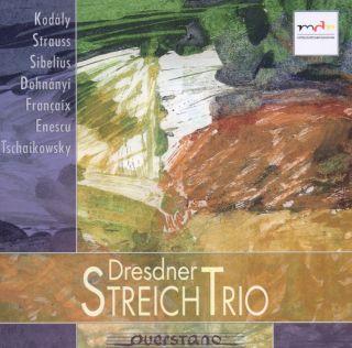 Dresder Strechtrio 4