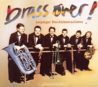 Brass Over