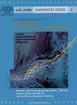 Leipziger Universtätsfeiern
