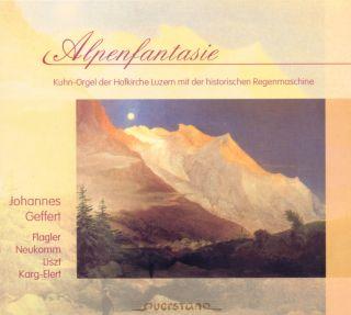 Alpenfantasie