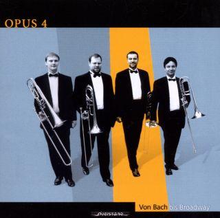 Opus 4/Von Bach Bis Broadway